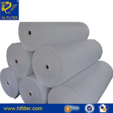 nonwoven PP needle felts