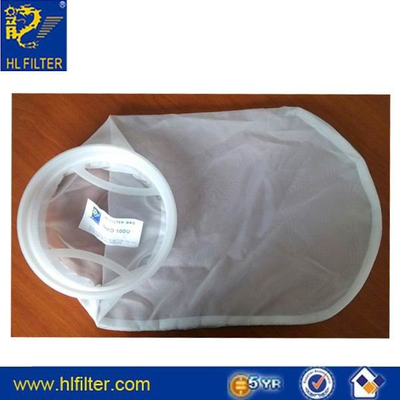 Nylon monofilament filter bag