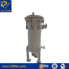 PP water filter housing